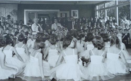 1960 ballet